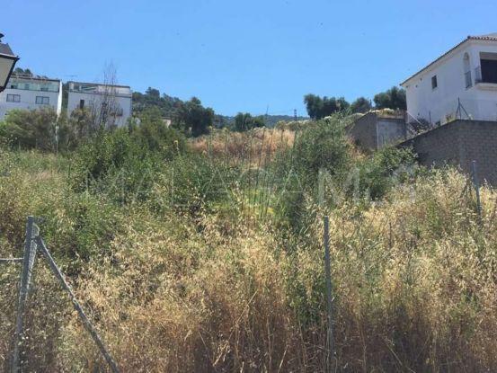 For sale plot in El Bosque | Keller Williams Marbella