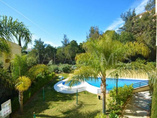 Santa Maria 3 bedrooms flat | Keller Williams Marbella