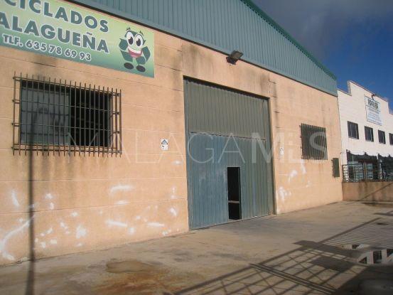 Commercial premises in Zona de la Vega for sale   Keller Williams Marbella