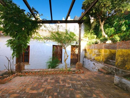 For sale house in Centro Histórico with 5 bedrooms   Keller Williams Marbella