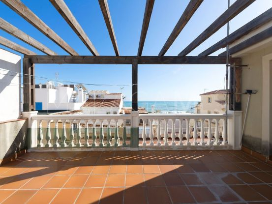 House in La Carihuela with 2 bedrooms | Keller Williams Marbella