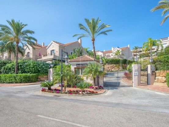 Town house for sale in Paraiso Barronal with 4 bedrooms | Keller Williams Marbella
