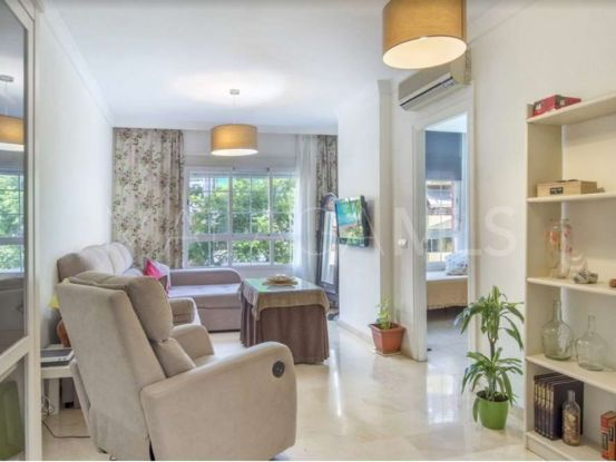 For sale 3 bedrooms flat in Malaga | Keller Williams Marbella