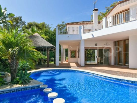 6 bedrooms villa in Casasola, Estepona | Keller Williams Marbella