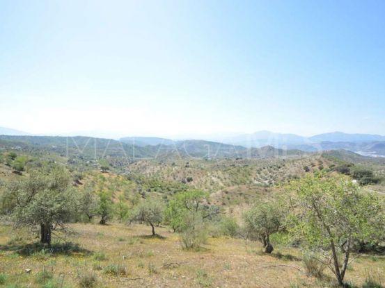 Plot for sale in Alora | Keller Williams Marbella