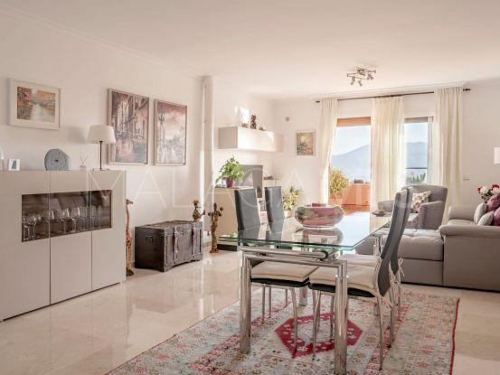 2 bedrooms flat in Ojen | Keller Williams Marbella
