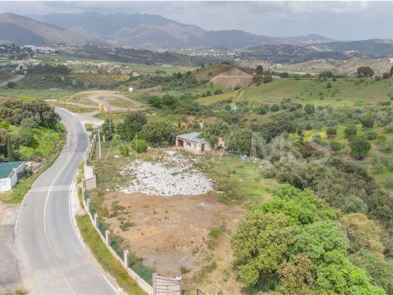 For sale plot in La Cala Golf, Mijas Costa   Keller Williams Marbella