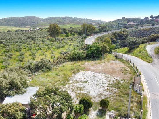 For sale plot in La Cala Golf | Keller Williams Marbella