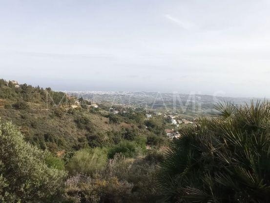 Valtocado plot for sale   Keller Williams Marbella