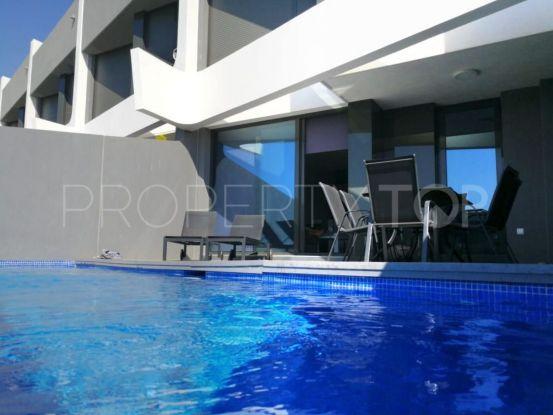 Town house in Caleta de Velez with 3 bedrooms | Keller Williams Marbella