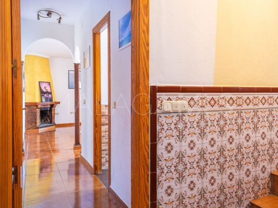 For sale Alh. Torre Centro flat with 3 bedrooms   Keller Williams Marbella