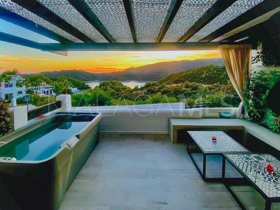 For sale town house in Zahara de Istan with 3 bedrooms | Keller Williams Marbella