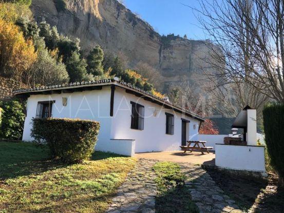 9 bedrooms finca in Ronda | Keller Williams Marbella