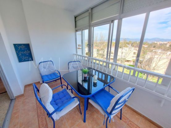 Flat for sale in Guadalmar, Churriana | Keller Williams Marbella