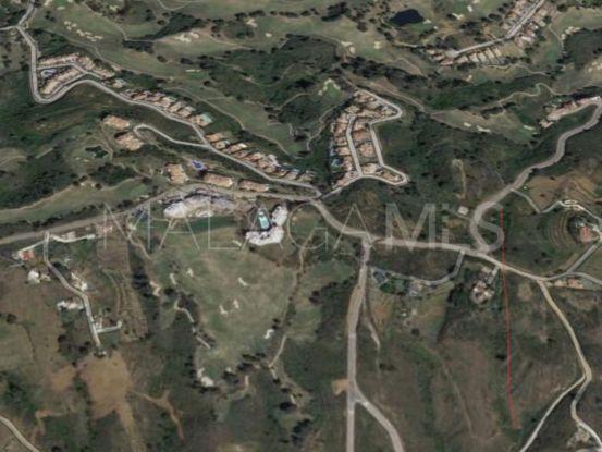 Plot in La Cala Golf for sale   Keller Williams Marbella