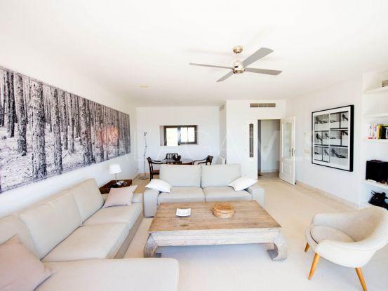 Buy penthouse in Los Flamingos with 3 bedrooms   Keller Williams Marbella