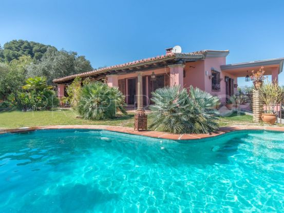 For sale country house in Monda | Keller Williams Marbella