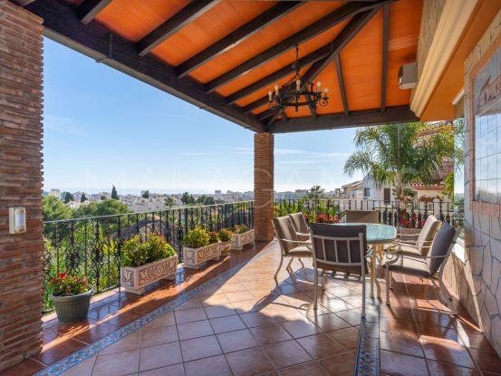 4 bedrooms villa for sale in Campo Mijas | Keller Williams Marbella