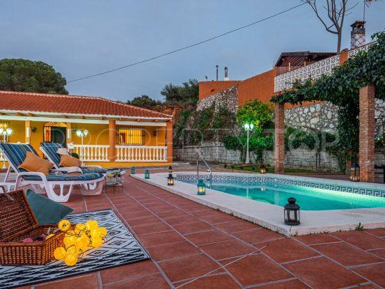 Villa for sale in Pinos de Alhaurín with 2 bedrooms | Keller Williams Marbella