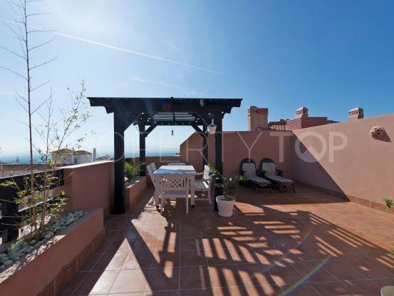 For sale penthouse in Arroyo de la Miel   Keller Williams Marbella