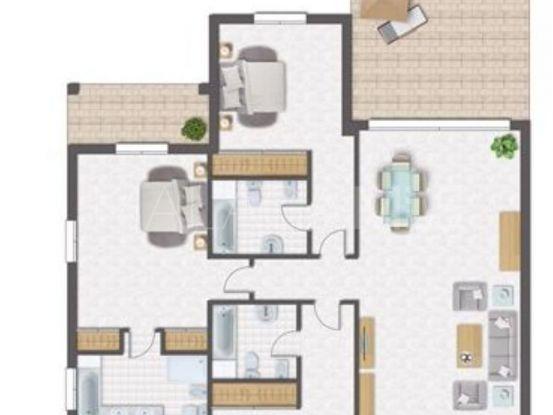 La Quinta, Benahavis, piso con 3 dormitorios en venta | Keller Williams Marbella