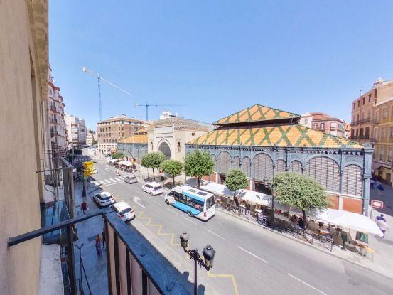 2 bedrooms flat in Centro Histórico for sale | Keller Williams Marbella