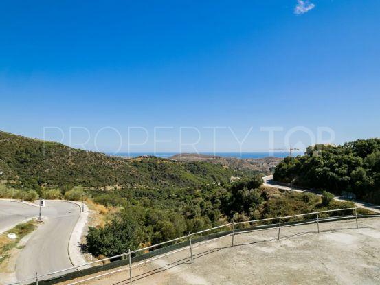 For sale Monte Mayor plot | Keller Williams Marbella