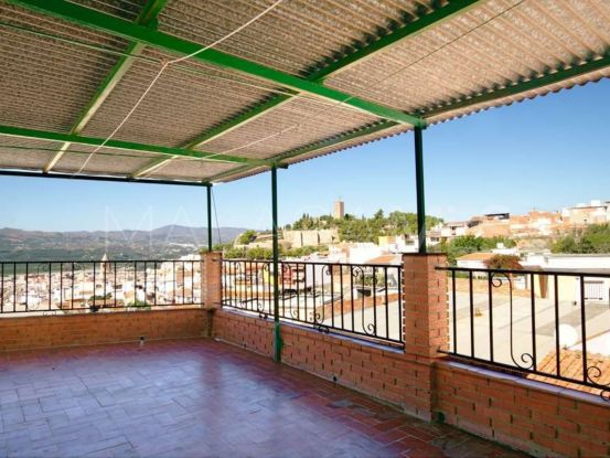 Buy Velez Malaga town house | Keller Williams Marbella