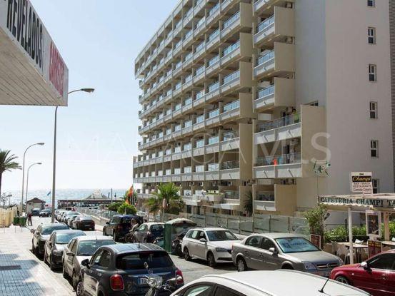 For sale La Carihuela commercial premises   Keller Williams Marbella