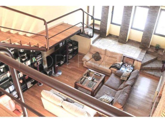 Ronda penthouse for sale | Keller Williams Marbella