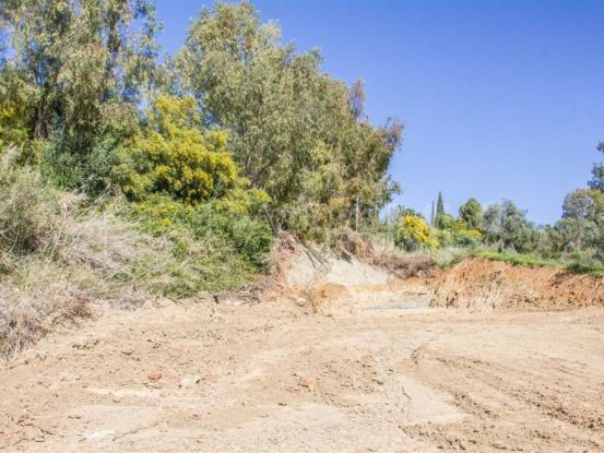 Plot for sale in Los Arqueros, Benahavis | Keller Williams Marbella