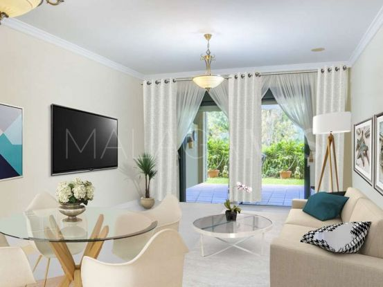 For sale flat with 2 bedrooms in Guadalcantara, San Pedro de Alcantara   Keller Williams Marbella