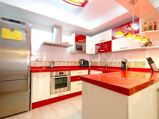 El Morche 2 bedrooms flat for sale | Keller Williams Marbella