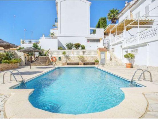 Buy duplex in Pedregalejo with 3 bedrooms | Keller Williams Marbella