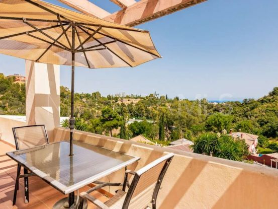 Flat in Los Arqueros with 2 bedrooms | Keller Williams Marbella