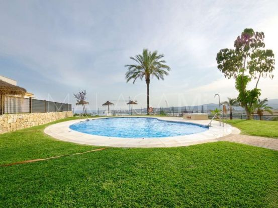 Caleta de Velez flat for sale | Keller Williams Marbella
