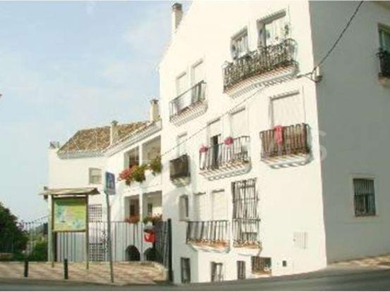 For sale Ojen flat | Keller Williams Marbella