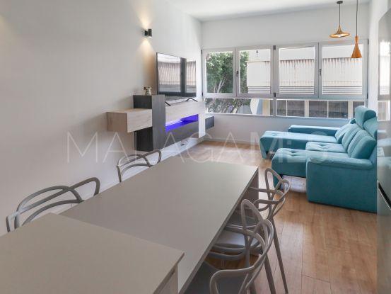 For sale apartment with 1 bedroom in Carranque - Haza Cuevas, Malaga - Cruz de Humilladero | Franzén & Associates