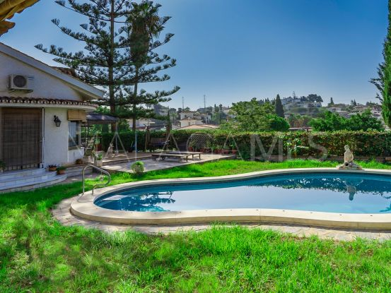Malaga - Este 7 bedrooms villa for sale | Franzén & Associates
