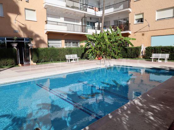 For sale ground floor apartment in Fuengirola Centro | Divertum Estate