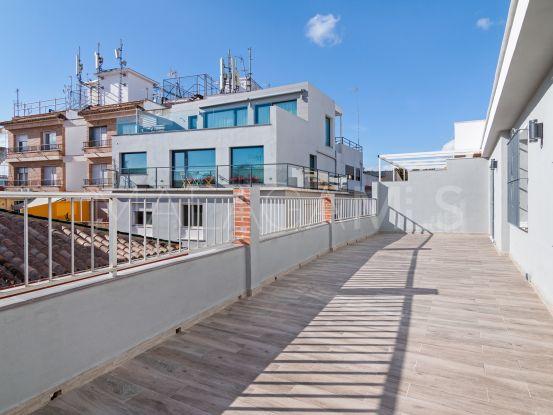 4 bedrooms penthouse in Centro Histórico for sale | Franzén & Associates