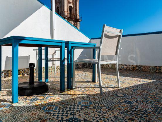 Penthouse in Centro Histórico for sale | Franzén & Associates