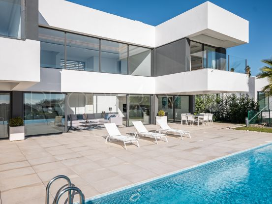 Villa with 5 bedrooms in La Alqueria, Benahavis   Vita Property