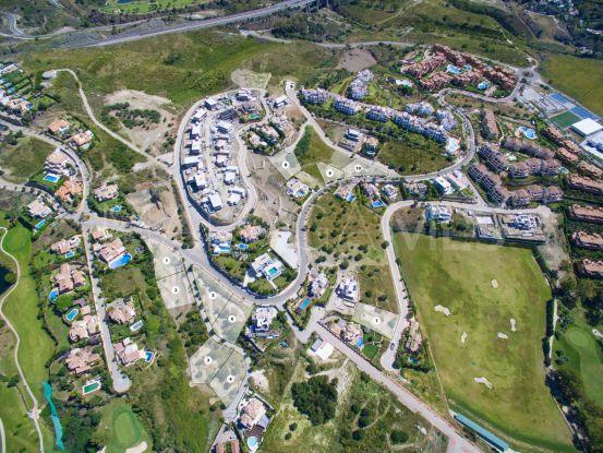 For sale plot in La Alqueria | Vita Property