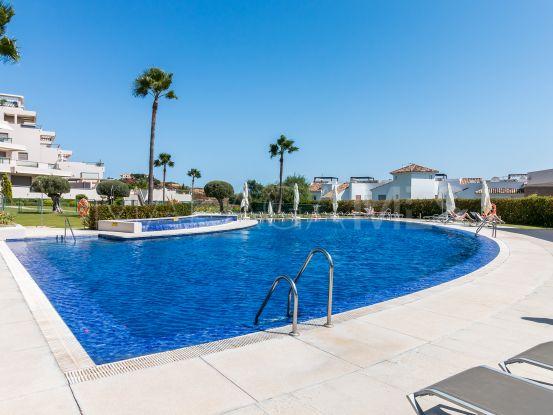 Apartamento planta baja en venta con 3 dormitorios en Los Arrayanes Golf, Benahavis   Vita Property