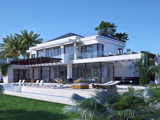 Buy villa with 5 bedrooms in La Alqueria, Benahavis   Vita Property