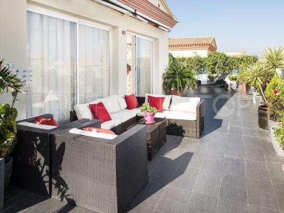 La Linea de la Concepcion penthouse for sale | Noll & Partners