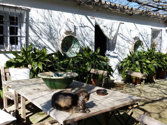 Gaucin country house for sale | Noll Sotogrande
