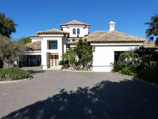 La Reserva villa with 6 bedrooms | Noll Sotogrande