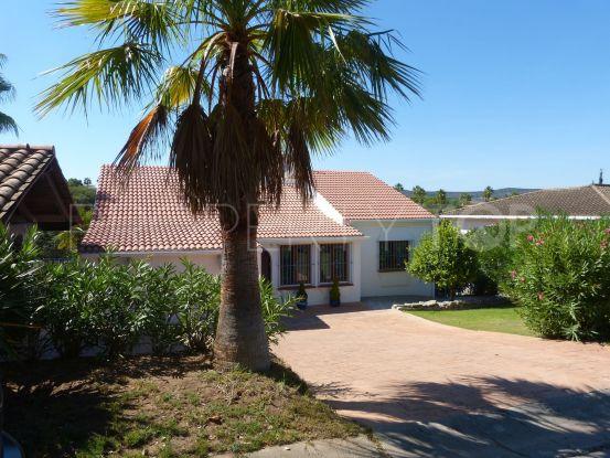 4 bedrooms Sotogrande Costa villa for sale | Noll Sotogrande
